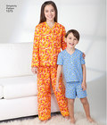 Child´s, Girl´s and Boy´s Loungewear