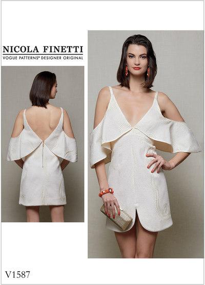 Dress - Nicola Finetti