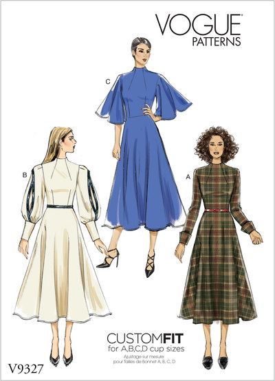 Misses´ Dress - Custom Fit
