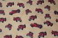 Suitable for linen, drapes,pillows etc.
