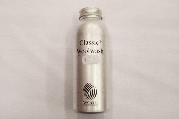 Classic woolwash 300ml