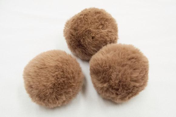 Super soft Pompon 8cm