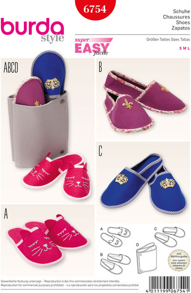 Slippers, Guest Slippers Set