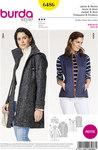 Jacket and vest