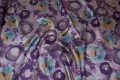 Beautiful and elegant fabric. 