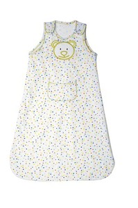 Baby accessories. Burda 9635.