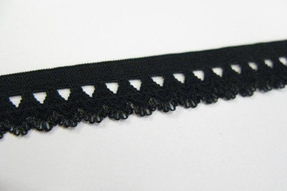 Elastic Lace  1,5cm