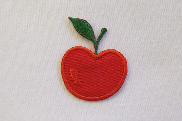 Apple patch 3,5cm