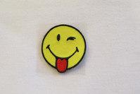 Smiley tongue 3cm
