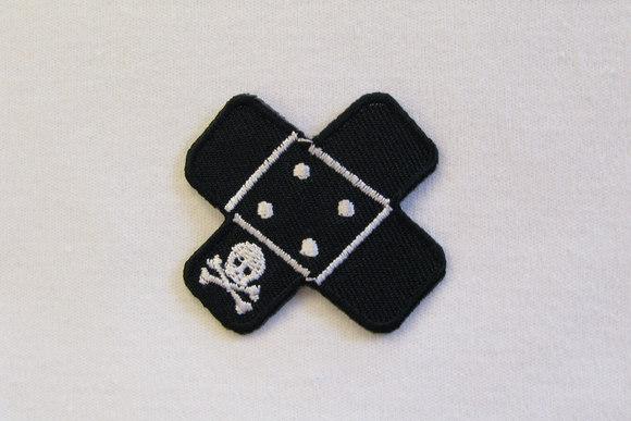 Pirat band aid 5x5cm