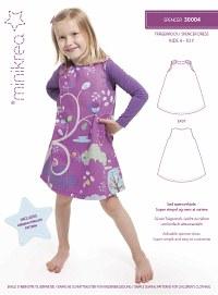 Minikrea pattern: Spencer
