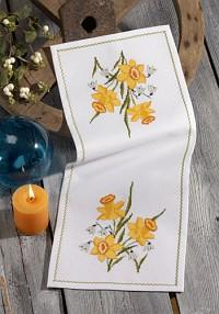 Daffodil. Permin 63-8317.