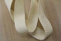 Awning edge drape 2.5 cm