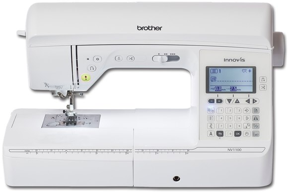 Brother NV1100 sewing machine