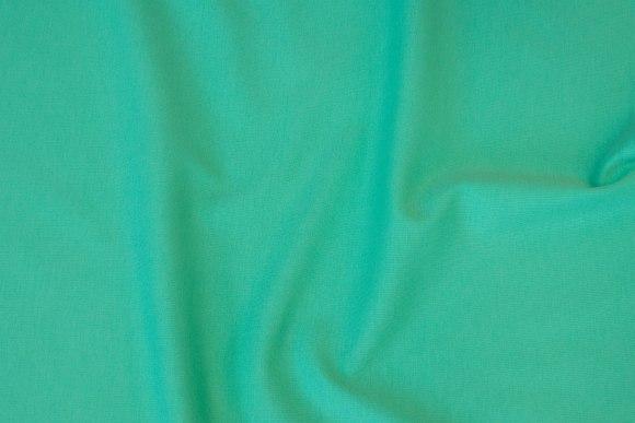Mint-green heavy-jersey