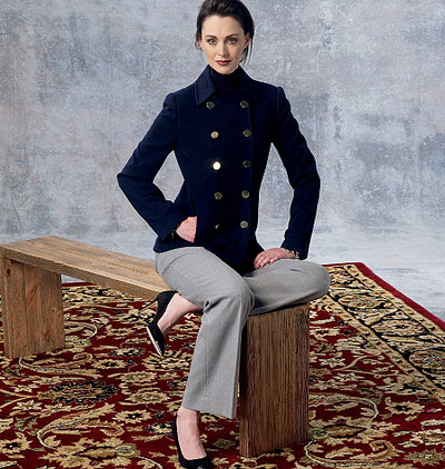 Jacket and Pants, Anne Klein