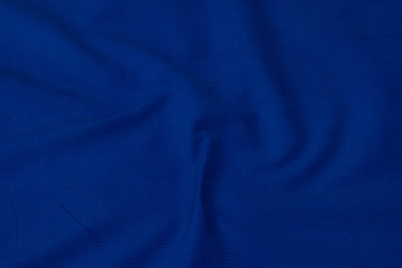 Cobolt-blue baby corduroy