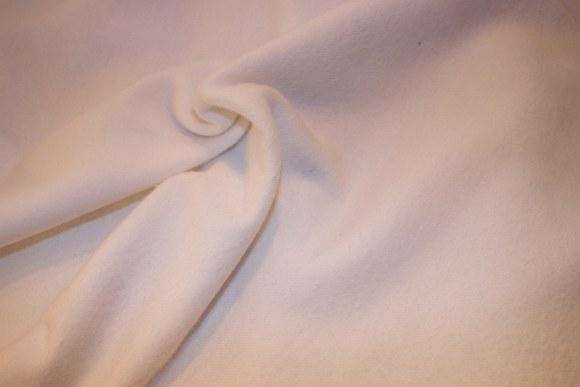 Flannel - white