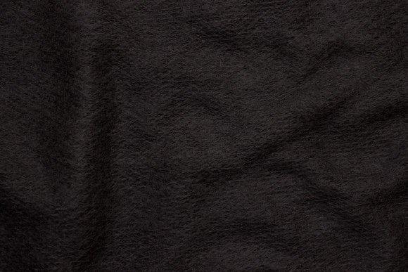 French lining, black