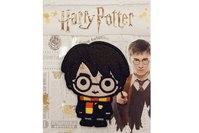 Harry Potter patch 6x4,5cm