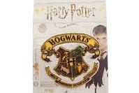 Hogwarts patch 5 x 6 cm
