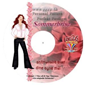 CD-rom no. 26 - Summer breeze