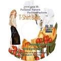 CD-rom no. 39 - T-shirt Basis