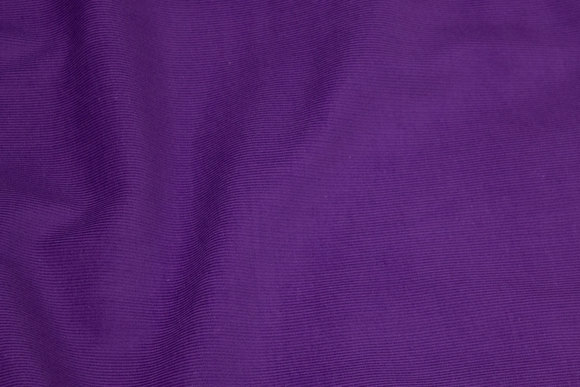 Purple baby corduroy