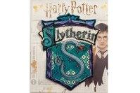 Slytherin patch 7x5cm