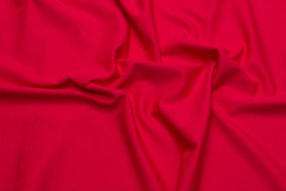 Red heavyjersey