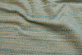 Beautiful, thick opholstry fabric in sand-mint