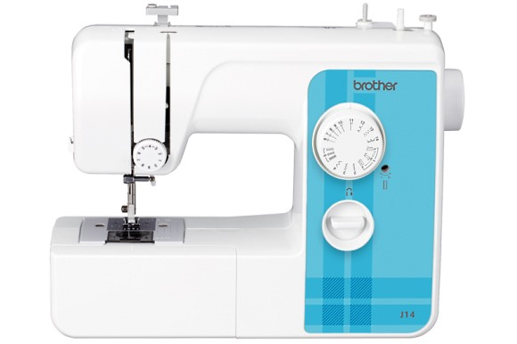 Brother J14 sewing machine