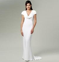 Dress. Butterick 5710.