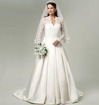 Dress. Butterick 5731.
