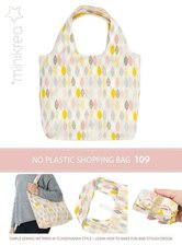 Shopping purse, grocey bag. Minikrea 109.