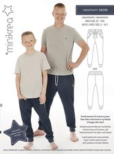 Sweatpants. Minikrea 66340.