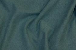 Almon green rib-fabric