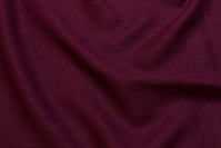 Beautiful 100% linen in bordeaux
