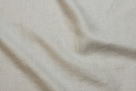 Beautiful 100% linen in natural-colored
