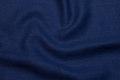 Beautiful 100% linen in navy.