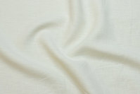 Beautiful 100% linen in off-white
