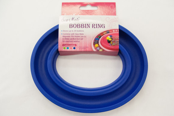 Bobbin Ring 14x17cm