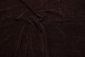 Dark-brown opholstry-fabric in beautiful faux suede