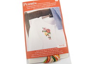 Embroidery kit - roses