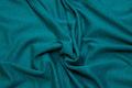 Lightweight viscosejersey in jade-green