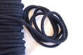 Navy cotton string.