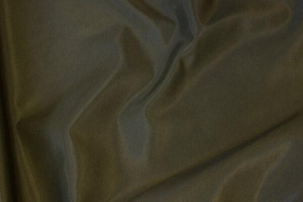 Army-green rugged nylon