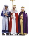 Holy three kings