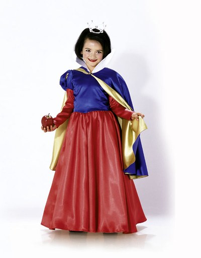 Snowhite or princess