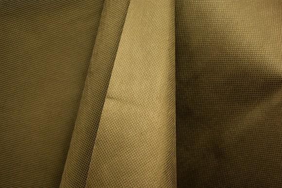 Back-side fabric black